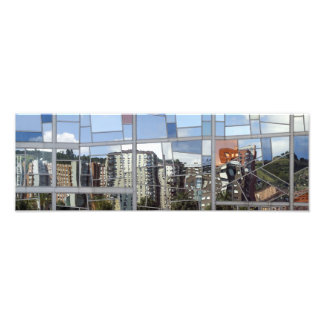 City of Dreams Photo Print