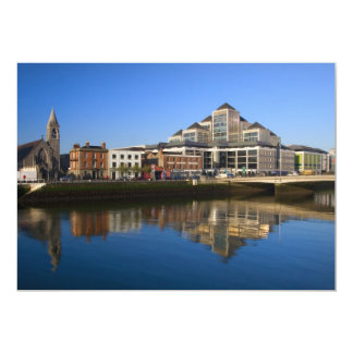 City of Dublin Architecture Card
