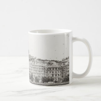 City of Geneva 2011 Coffee Mug