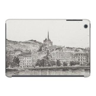 City of Geneva 2011 iPad Mini Retina Covers