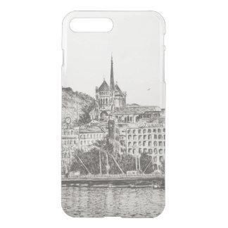 City of Geneva 2011 iPhone 7 Plus Case