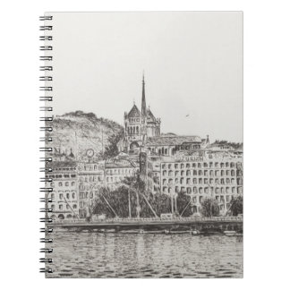 City of Geneva 2011 Notebook