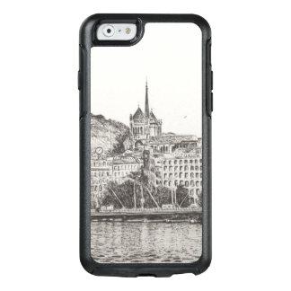 City of Geneva 2011 OtterBox iPhone 6/6s Case