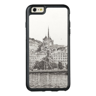 City of Geneva 2011 OtterBox iPhone 6/6s Plus Case