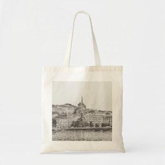 City of Geneva 2011 Tote Bag