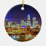 city of gold christmas tree ornaments