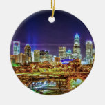 city of gold ornament