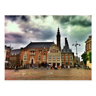 City of Haarlem Holland Post Cards