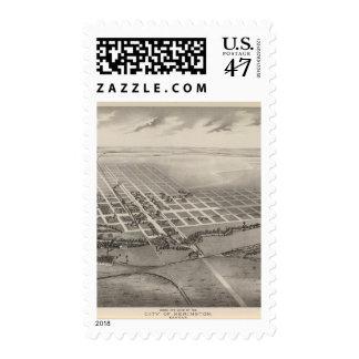 City of Herington, Kansas Postage
