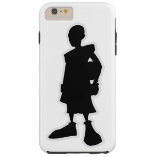 City of Hoops: Phone case Tough iPhone 6 Plus Case