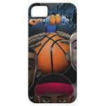 City Of Hoops: Phone Case iPhone 5 Cases