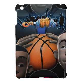 City Of Hoops: Tablet Case iPad Mini Case