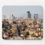 City of Istanbul Mouse Pad