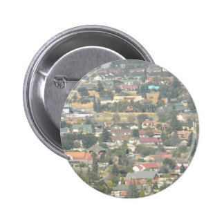 City of Life Button