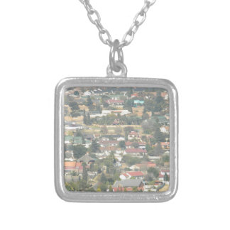 City of Life Necklaces