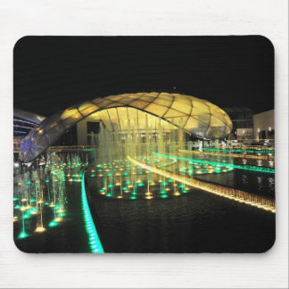 City of light - mouse pad