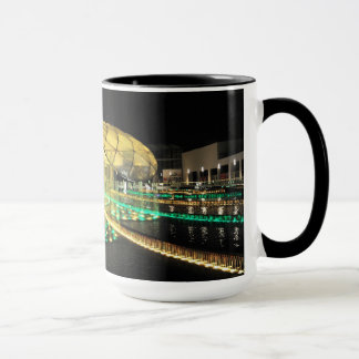 City of light - mug
