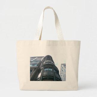 City of London Buildings Canvas Bags