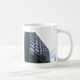 City of London Buildings Coffee Mugs