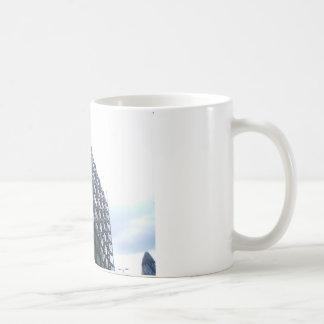 City of London Buildings Mug