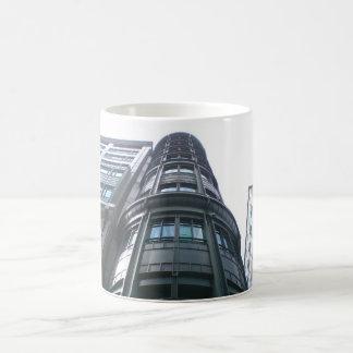 City of London Buildings Mugs