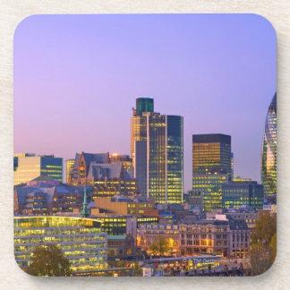 City of London Coaster