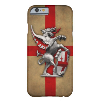 City of London Dragon Barely There iPhone 6 Case