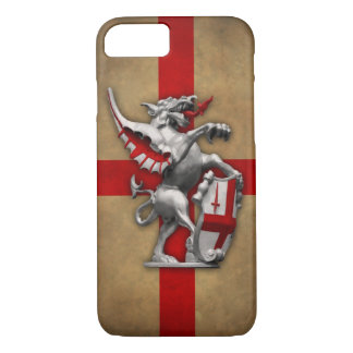 City of London Dragon iPhone 7 Case