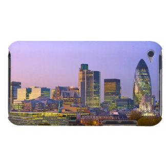 City of London iPod Touch Cover