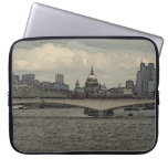 City of London Laptop Sleeves