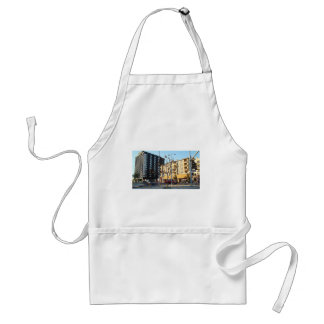 City of Los Angeles Aprons