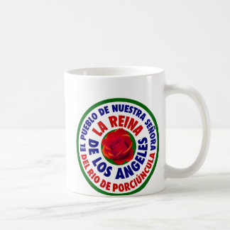 City of Los Angeles Coffee Mug