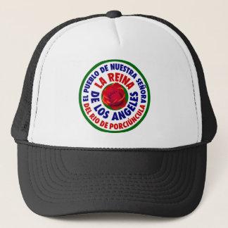 City of Los Angeles Trucker Hat