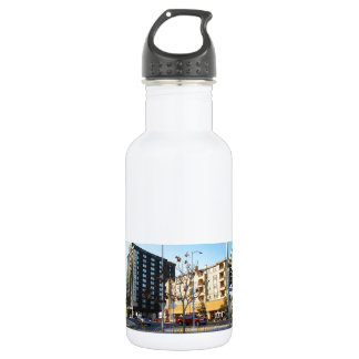 City of Los Angeles Water Bottle