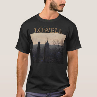 CITY OF LOWELL SHIRT