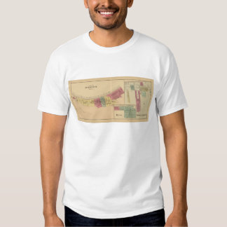 City of Maysville with Chester and Woodville Shirt