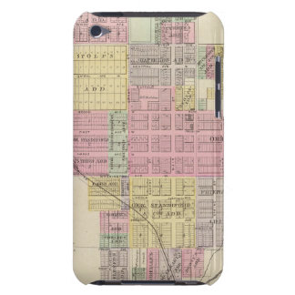 City of Medicine Lodge, Kansas Barely There iPod Cases