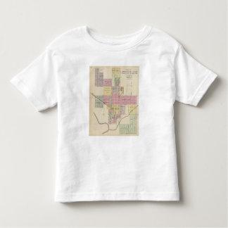 City of Medicine Lodge, Kansas Toddler T-shirt