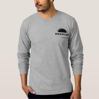 City of Merriam Long Sleve Shirt