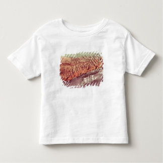City of New Orleans Toddler T-shirt