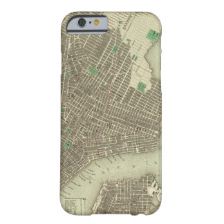 City Of New York Barely There iPhone 6 Case