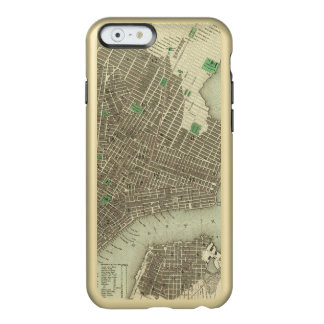 City Of New York Incipio Feather Shine iPhone 6 Case