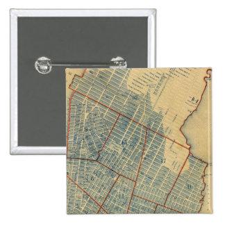 City of NewYork Button