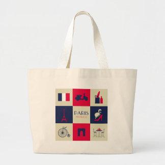 City Of Paris Bag