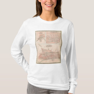 City of Peru, Miami Co T-Shirt
