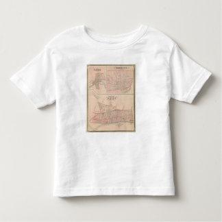 City of Peru, Miami Co Toddler T-shirt