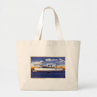City of Petoskey, Michigan State Ferry Bag