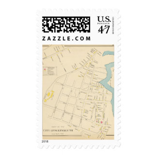 City of Portsmouth 2 Postage