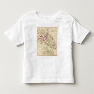 City of Portsmouth 3 T Shirt