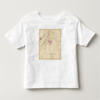 City of Portsmouth 4 T Shirt